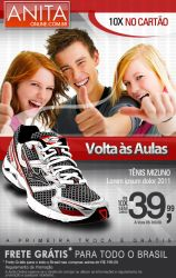 Mailling Volta as Aulas by kaedesign