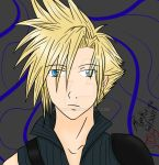 Cloud Strife by RizaKiryu