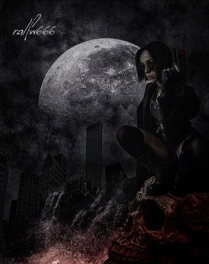 Dark City by ralfw666