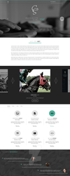 CS - graphic and web agency by Leettle1