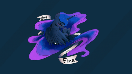 #139 you are doing fine by DarkFlame75