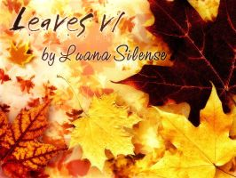 Leaves v1 by Luana Silense by luana