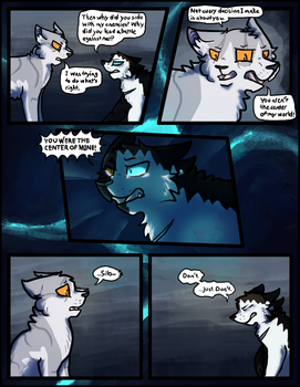 Two-Faced page 277 by Deercliff