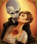 MM: Phantom of the Opera by PharMafia-Soldier
