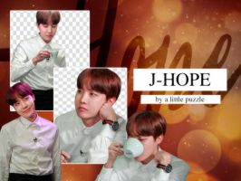 J-HOPE 01 (PNG'S) by ALITTLEPUZZLE