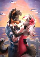 You complete me by multyashka-sweet