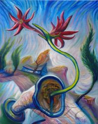 Flower Power 1 by Sam Foote etsy 1 by SamFoote