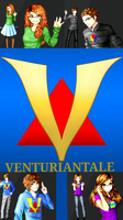 VenturianTale Edit by AngelineDeeMG