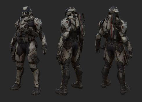 Cerberus operative turnaround by slipgatecentral