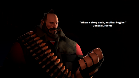 Jruokis's Quote by Kravovich