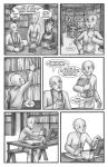 Monks Tale Issue 0 Page 11 by ArtofLaurieB
