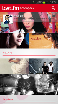 Last.fm Neu - Friend Profile by lordms12