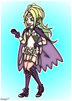 Nowi by MargaretBonura