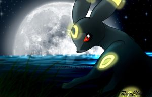 Lord of the night by Roev-Art
