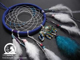 The Elephant's Dream Catcher by TheInnerCat