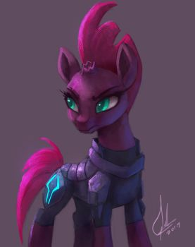 Tempest Shadow by Montano-Fausto