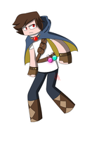Kyles new design by Gameaddict1234