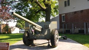 M1A1 57mm Anti-Tank gun by Legate47