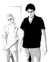Prozac and Goulding by Midwinter-Creations