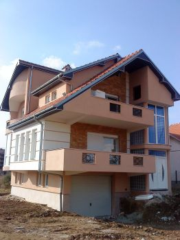 my new house by f3hmii