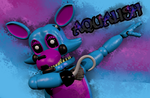 Aqualish by maskedmansubscribe