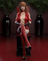 Hot Seat by anson7