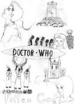 Doctor Who: Fallen God by David-Tennant-Fans