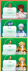 Pokemon GO! - Wrong Quotes by Koki-arts