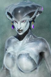 Princess Ruto by JBiron