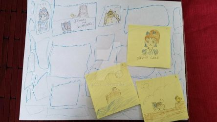 Ozma of Oz  Story Pictures