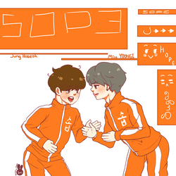 SOPE gift for Rae by XHolyKnightAgrias