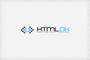 HTML.dk 3 by dFEVER