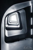 Time Tunnel 02 by Nightline