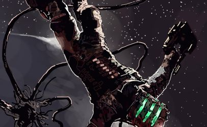 Dead Space by POLO88