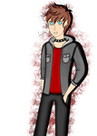 Dave Revamp by dalyladolly