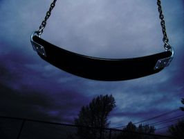 swinging on through by HMJS-Photography