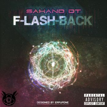 'F-LASH-BACK' Album Cover (Front) by ErPuPoNe
