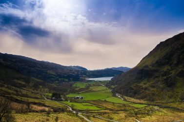 Wales View by HelpTechCona
