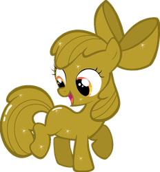 Golden' Bloom by Tachi88