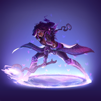 Mesmer by Qesque