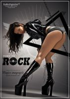 Time to Rock by Rafido