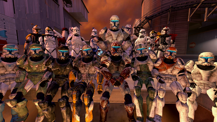 For the Republic! [SFM] by ChillBolt