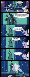 COMIC: A Truly Happy Hallowe'en by HatBulbProductions