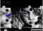 Nobody's fool doll by Addicted2disaster