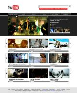 My Own YouTube Site by LPORTAL
