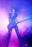 Happy Metal Friday! by Elisanth