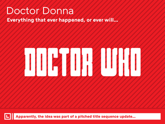 Doctor Donna by LyricOfficial