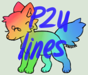 pay to use lines by sleepies