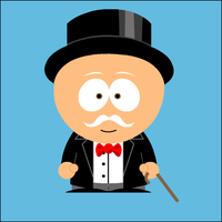 Mr Monopoly- SP Style by XMSB