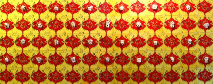 Medieval Wallpaper by ungoth
